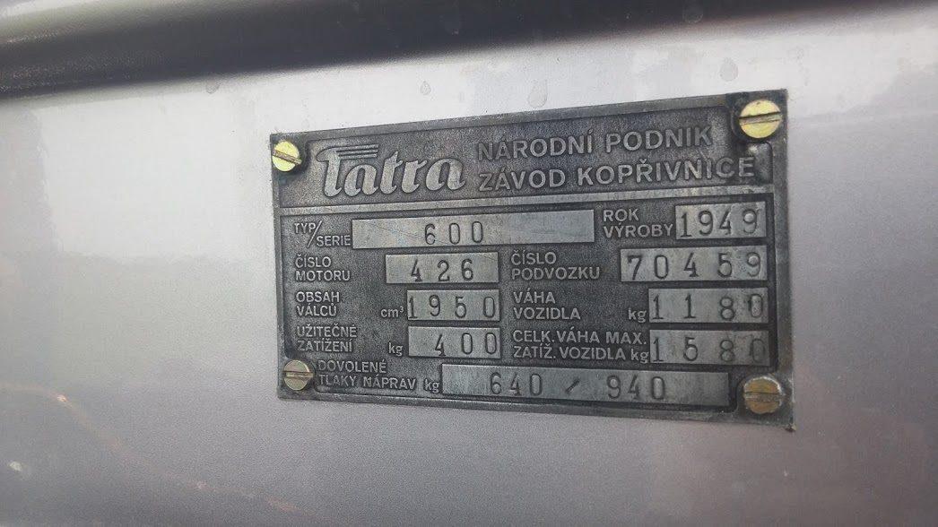 Tatra-4