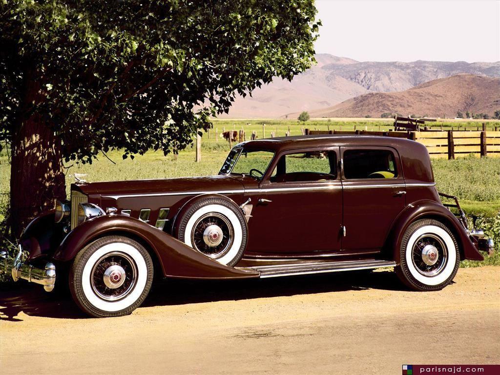 1934-Packard