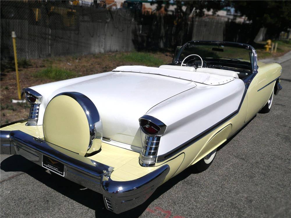 1957-Oldsmobile-98-Starfire-Convertible-4