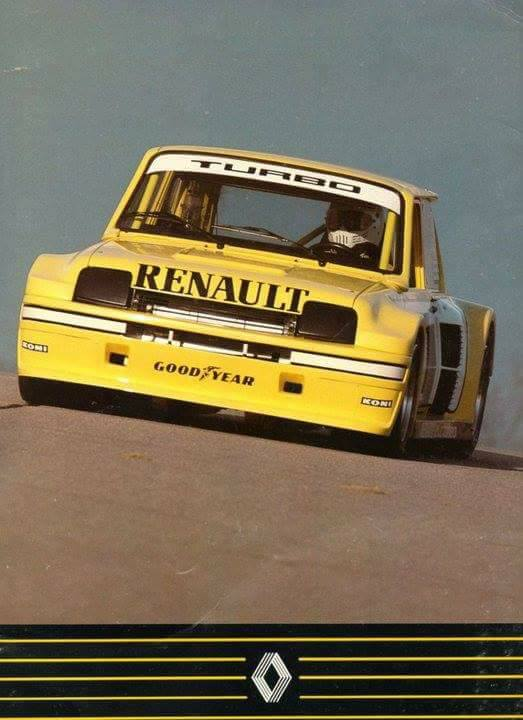 RENAULT-Le-Car-TURBO-4