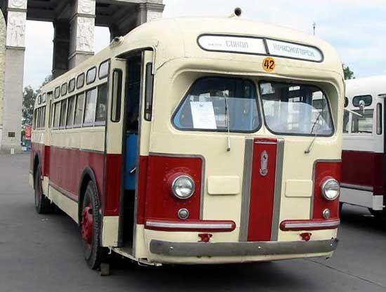 ZIS-154--1947