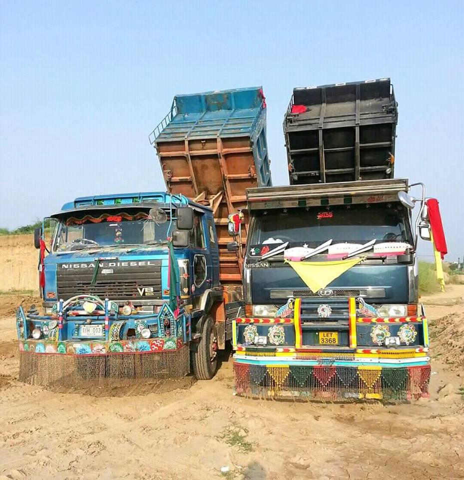 Nissan-Diesel-Zeeshan-Khan-Photo