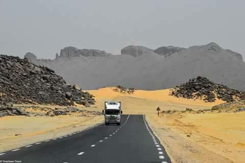 Road-Gant
