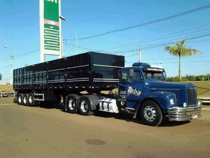 Scania---6X4