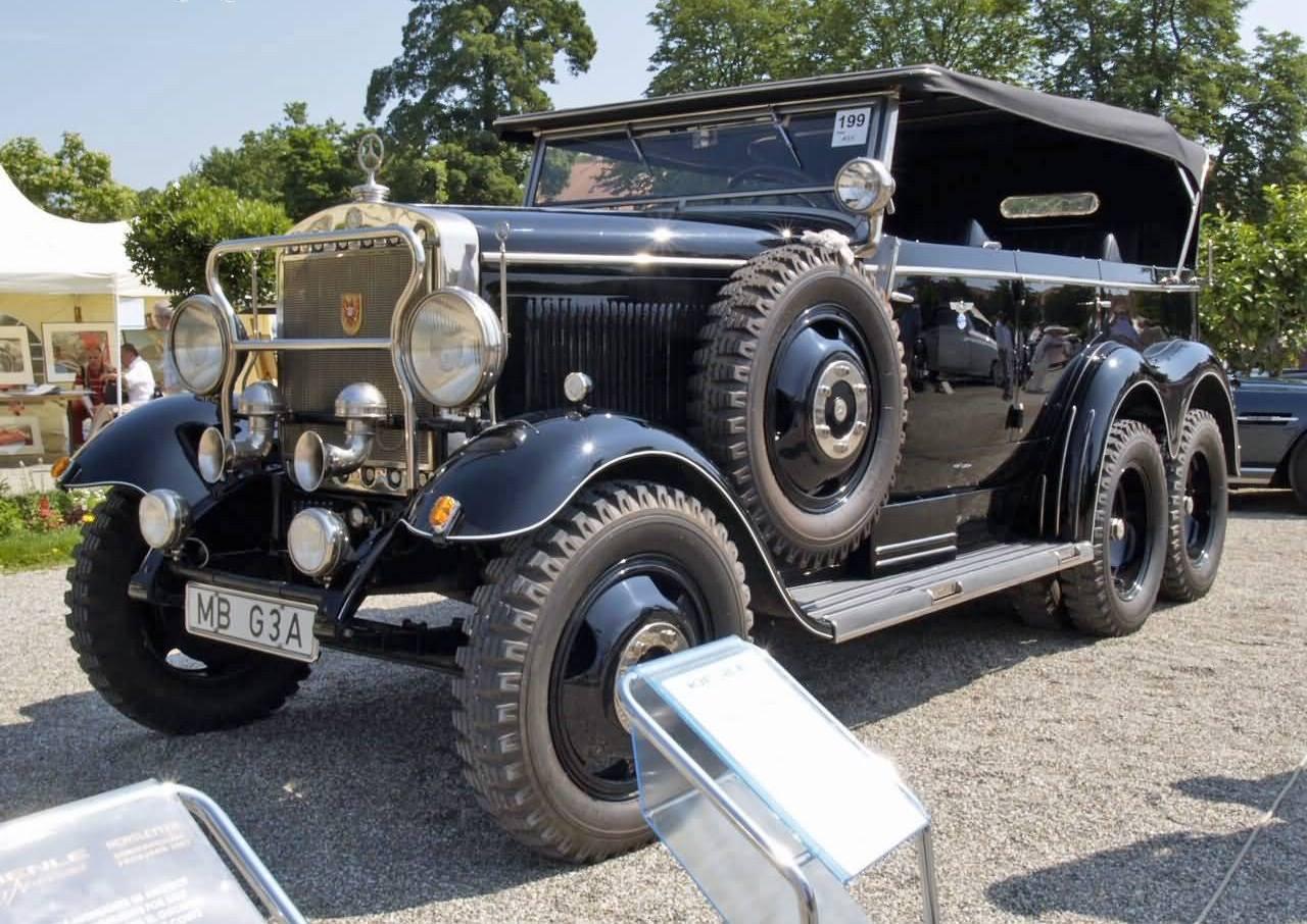 1933-Mercedes-Benz-G-3A-1