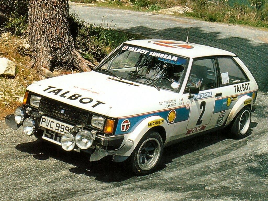 Talbot-Sunbeam-Lotus-Rally-Car--1980-2