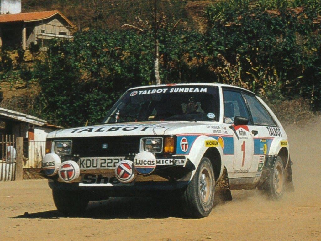 Talbot-Sunbeam-Lotus-Rally-Car--1980-4