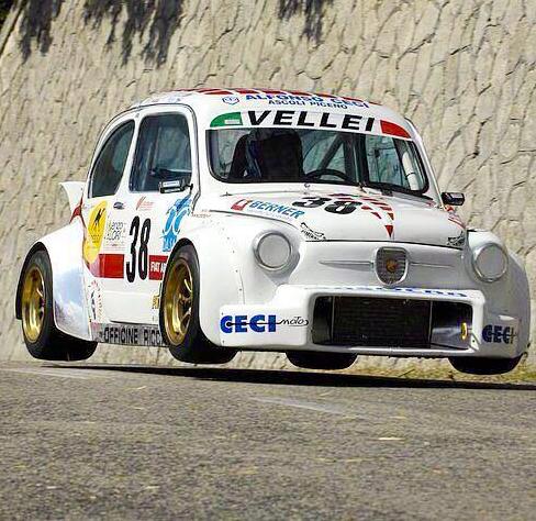 Fiat-Racing