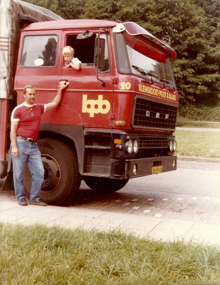 Koos-Hooijmaijers-1984-1985
