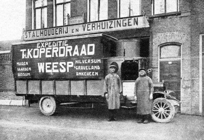 T.-Koperdraad-Weesp