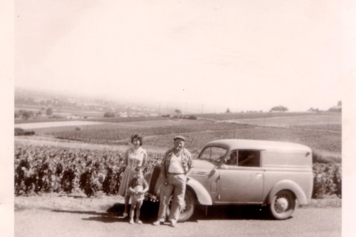 Renault-250-Camionnette-1961