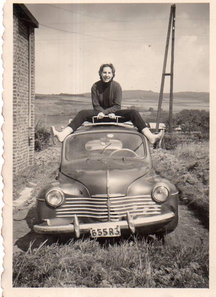 Renault-CV