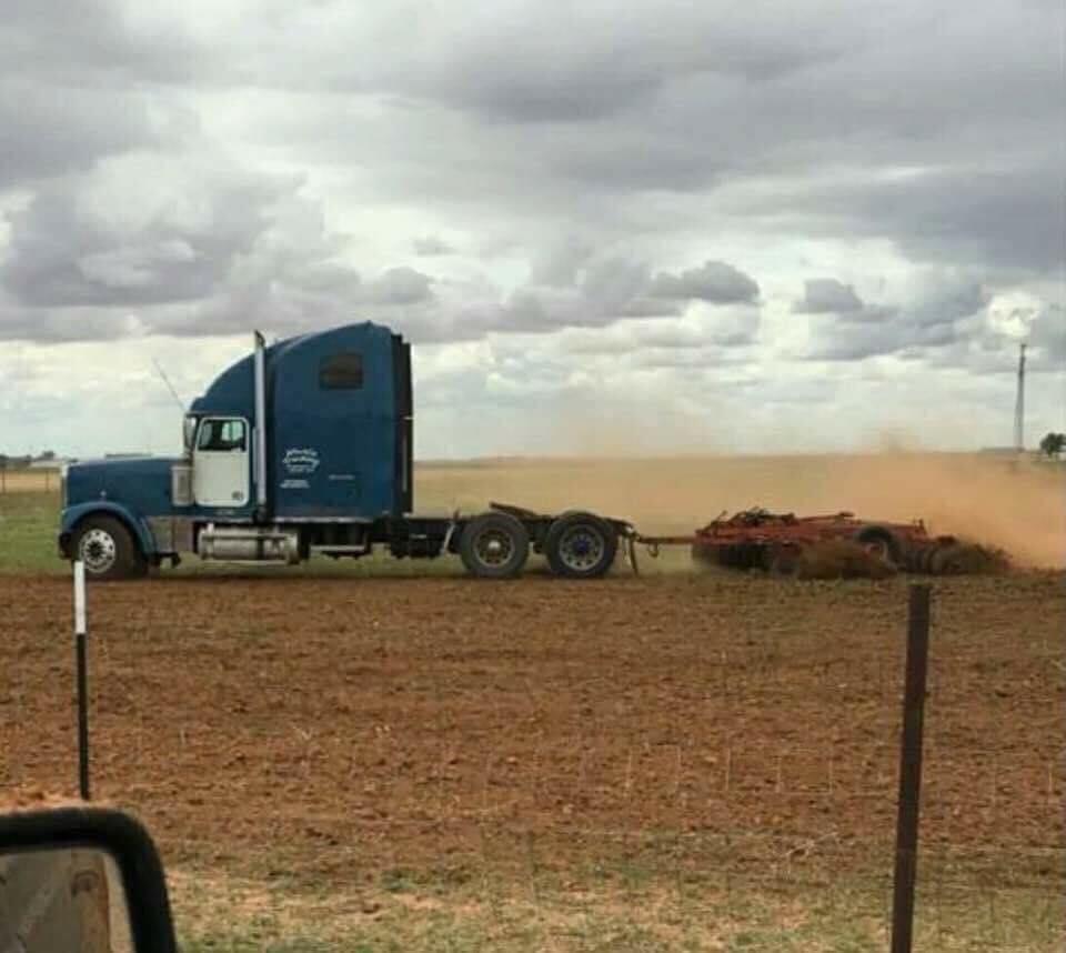 Tractor-truck