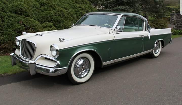 1956-Studebaker-Golden-Hawk-which-had-the-Packard-352-V8-engine
