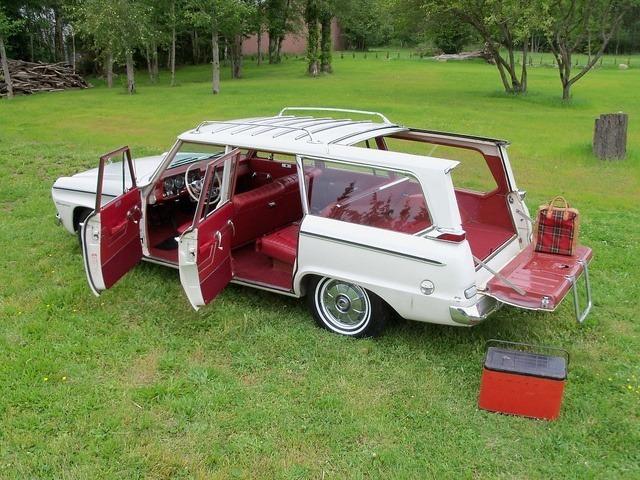 1964-Studebaker-Daytona-Wagonaire
