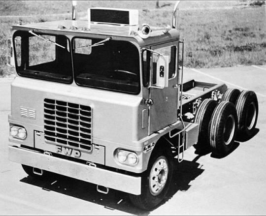 FWD-6X4