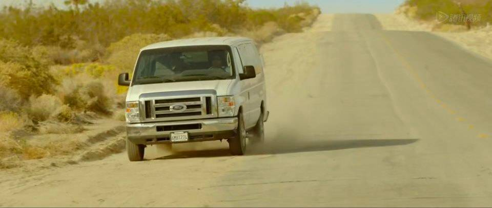 Ford-Econoline