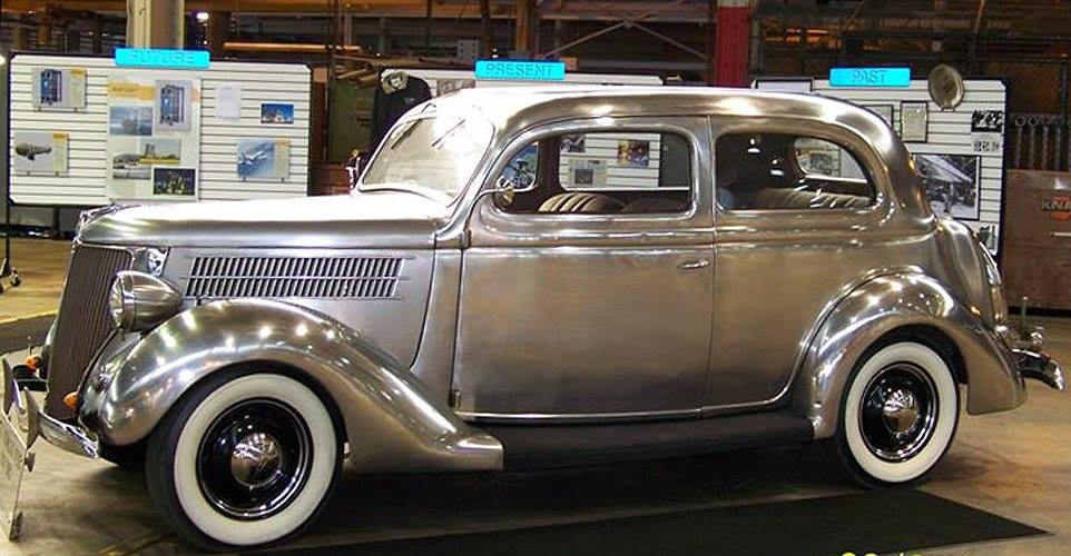 Ford-Stainless-Steel-1936-one-of-six-built-1