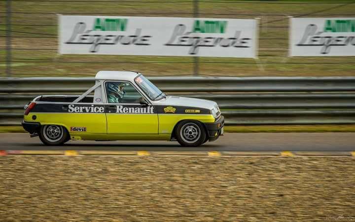 Renault-Racing