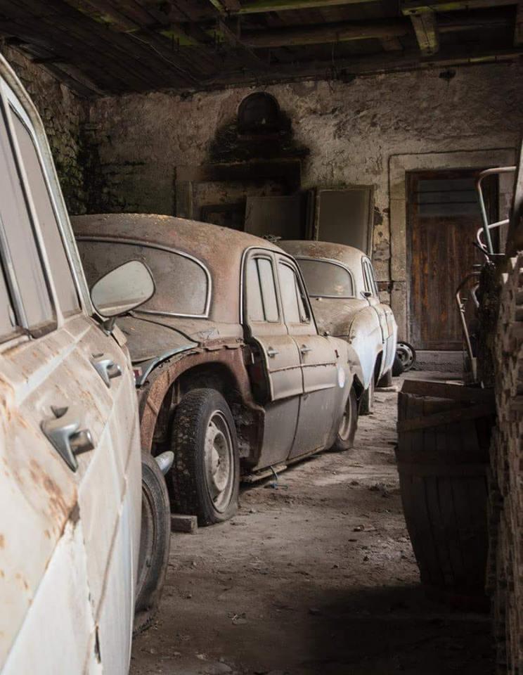 Renault-vintage