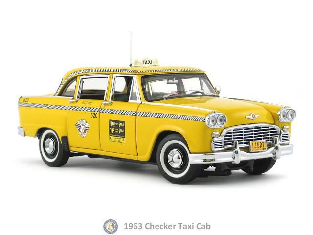 Checker-A11-Cab-1
