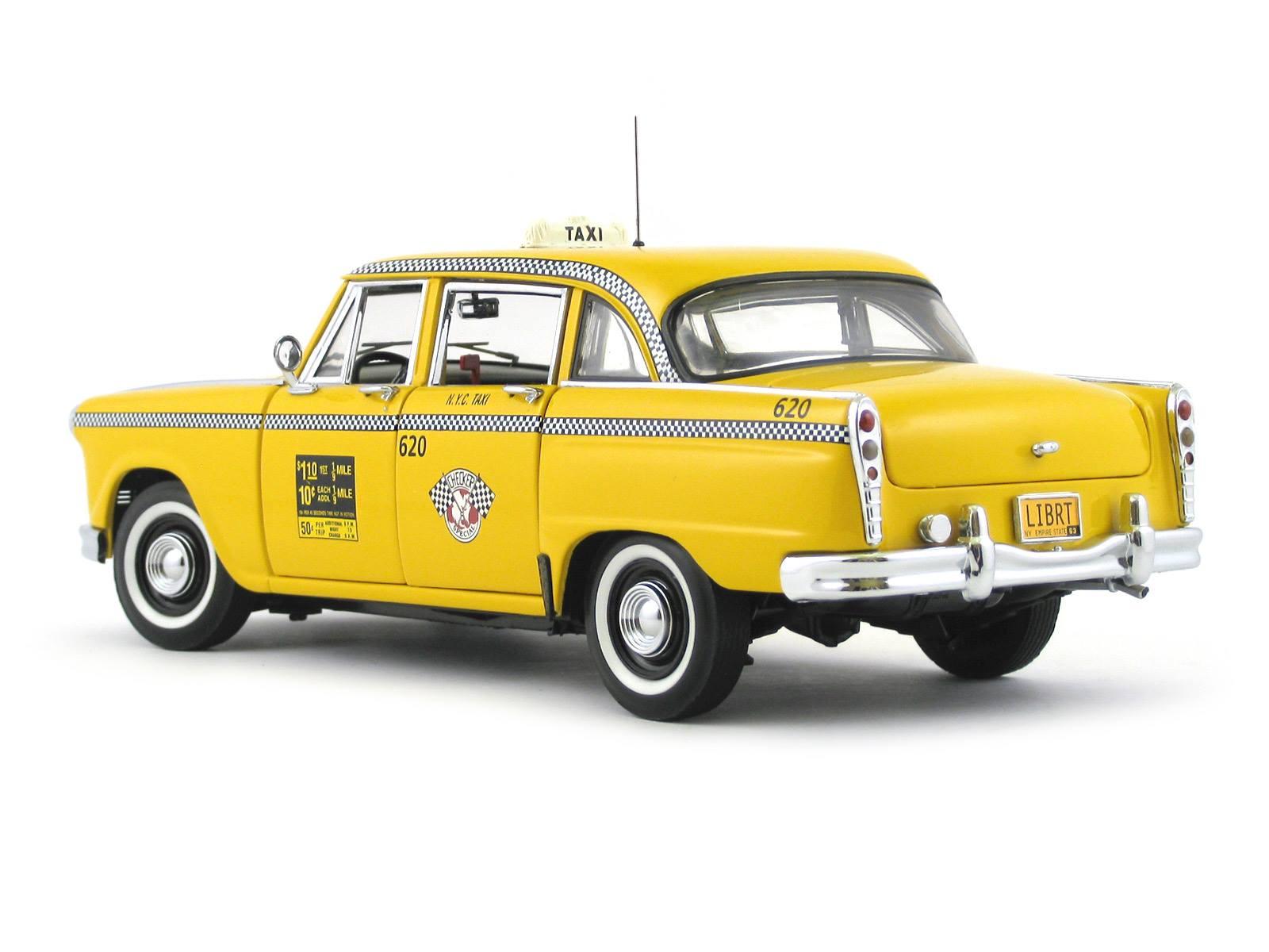 Checker-A11-Cab-2