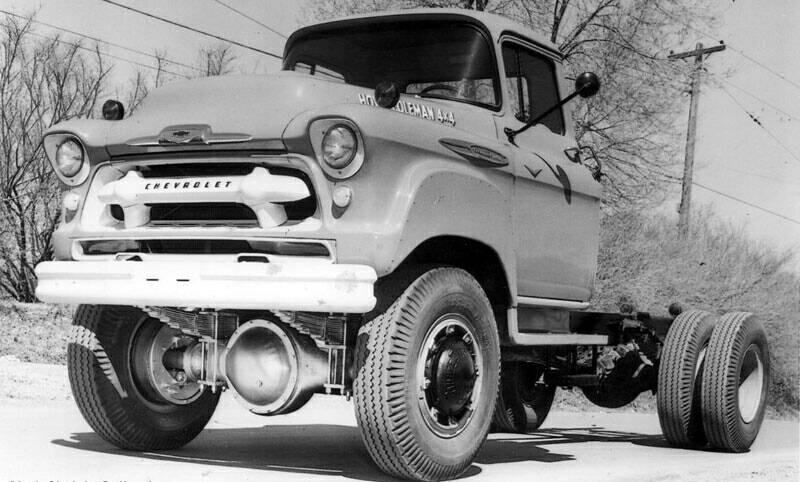 Chevrolet-4X4