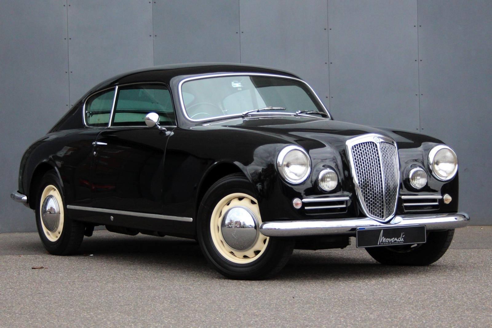 Lancia-Aurelia-B20-GT-Coupe-1954-1