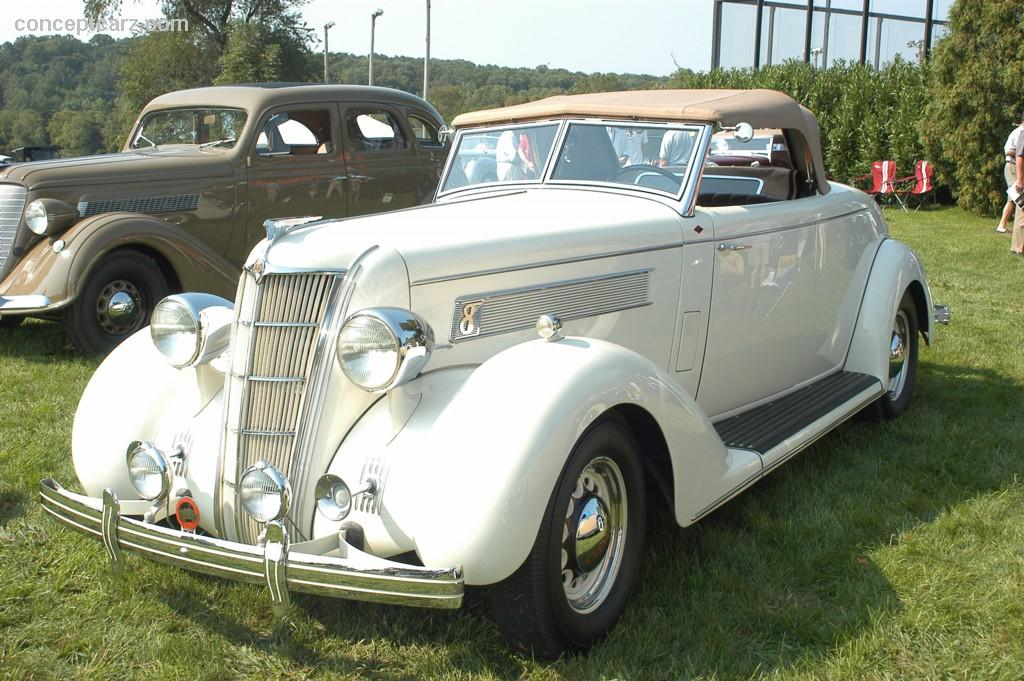 1935-CHRYSLER-AIRSTREAM-CONVERTIBLE