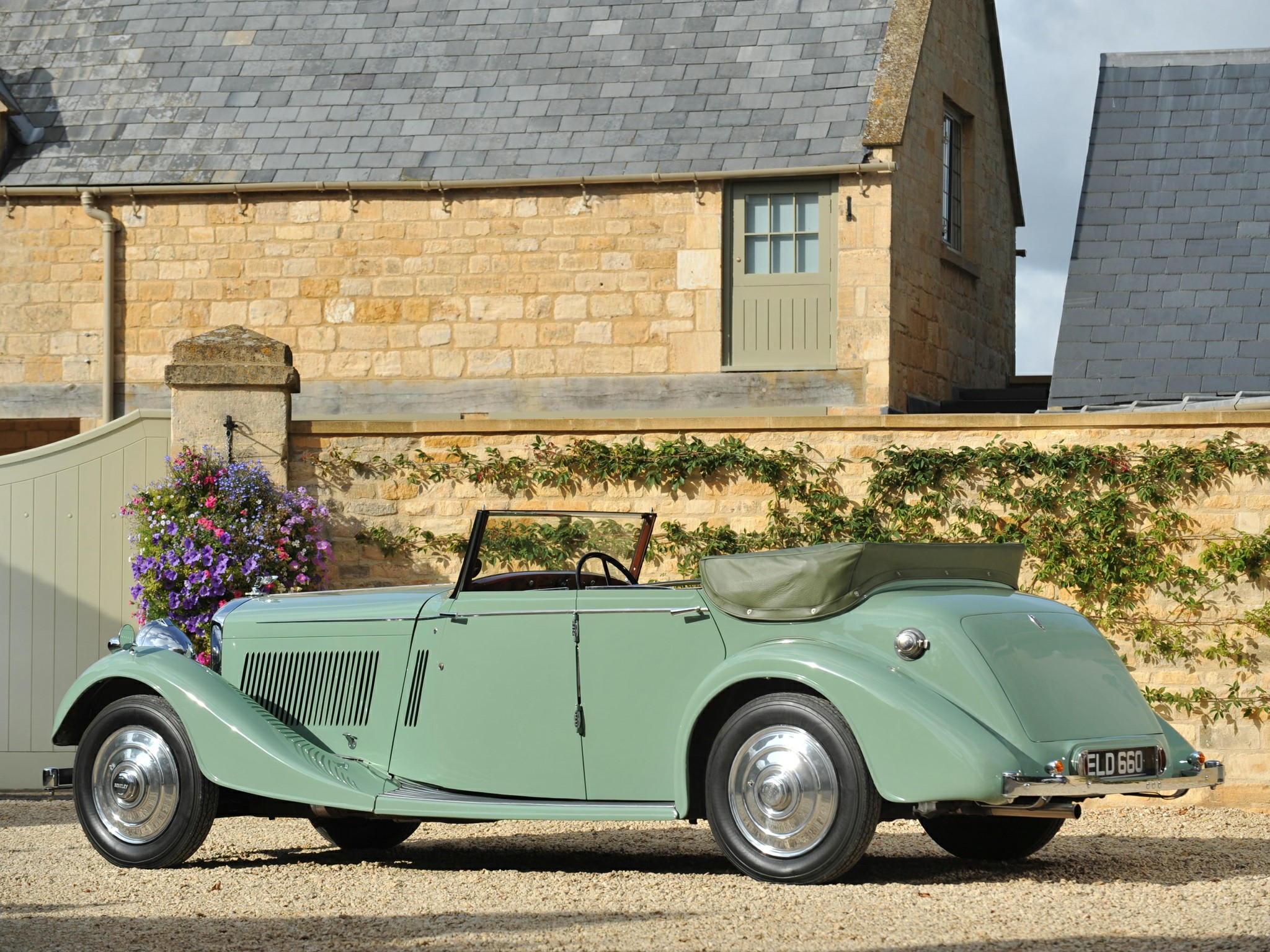 1937--Bentley-4- 14 -Litre-All-Weather-Tourer-2