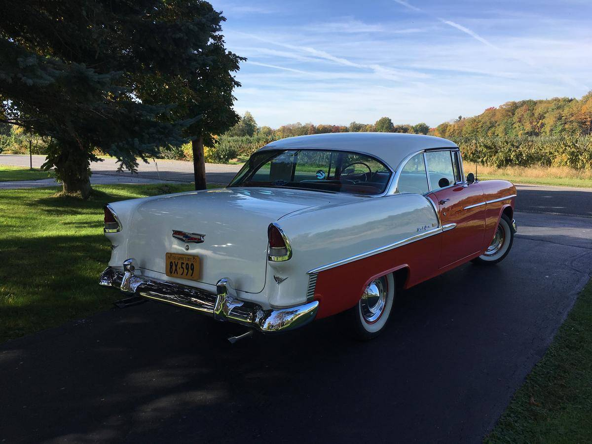 Chevrolet-Bel-Air-Sport-1955-Coupe-1