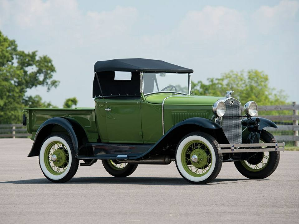 Ford-Model-A-Open-Cab-Pickup-1930--1