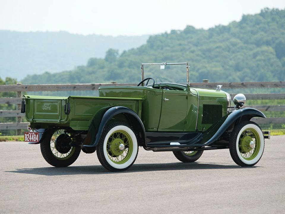 Ford-Model-A-Open-Cab-Pickup-1930--2