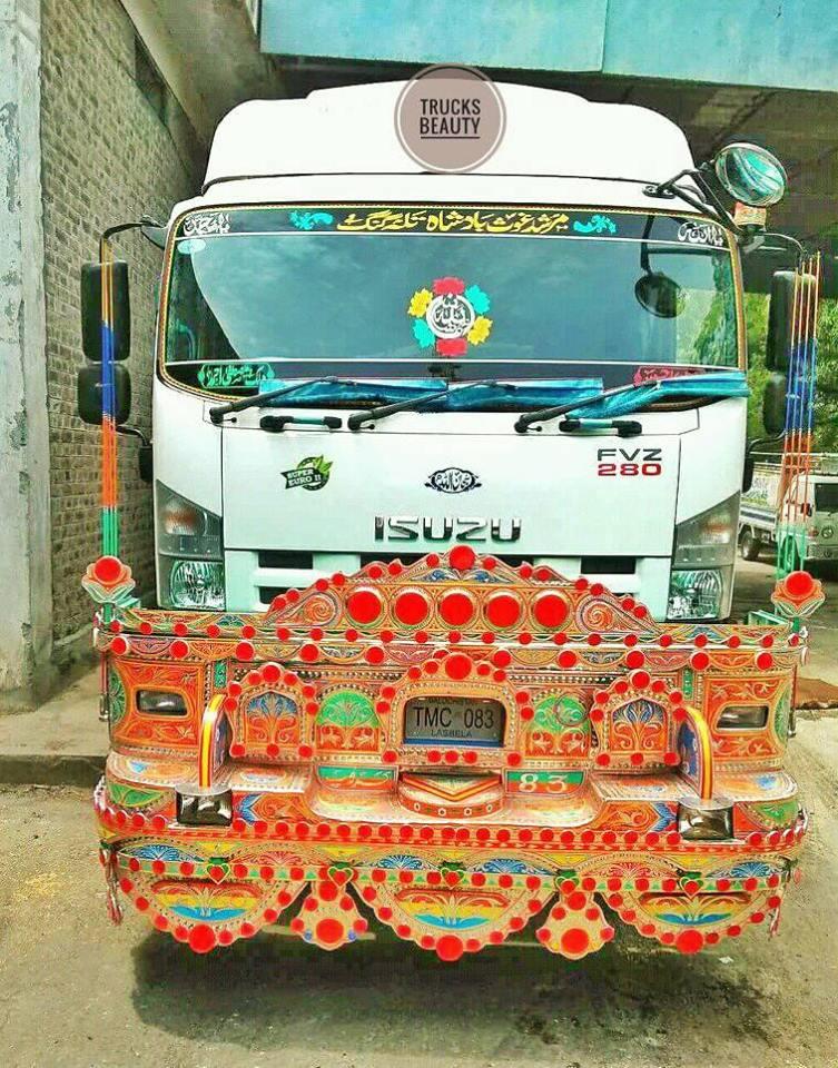 Isuzu-FVZ-280