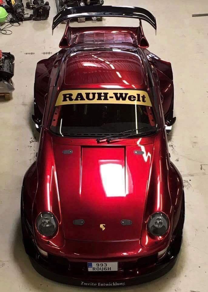 Porsche-959-RWB