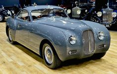 Bentley-Type-R--La-Sarthe--fastback-1954-1