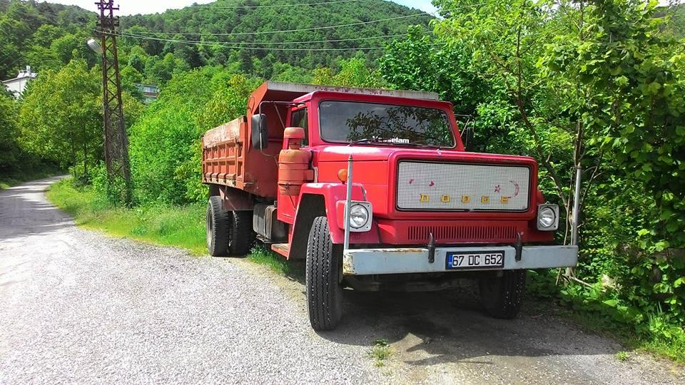 Dodge--Kaya-Kundakcioglu-Zonguldak
