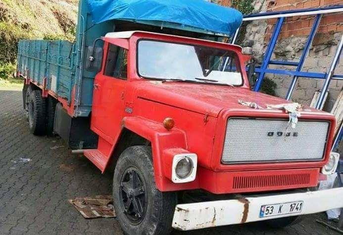 Dodge-6X2
