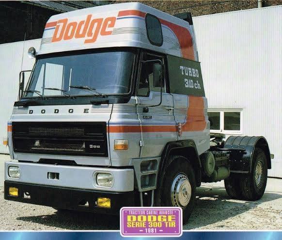 Dodge-Turbo