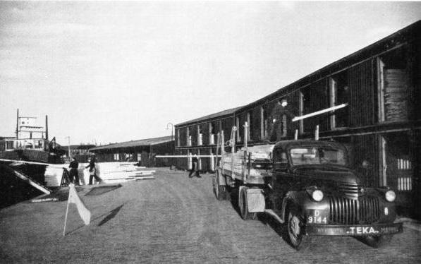 Dodge-bron-oud-Meppel