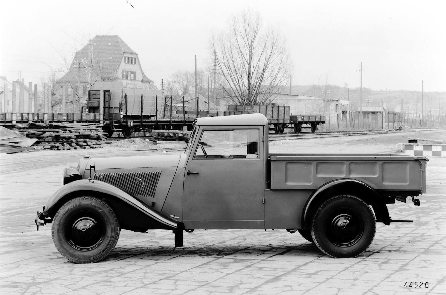 Mercedes-Benz-170-V-Pick-Up-1936
