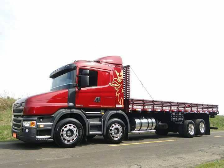 Scania-8X2