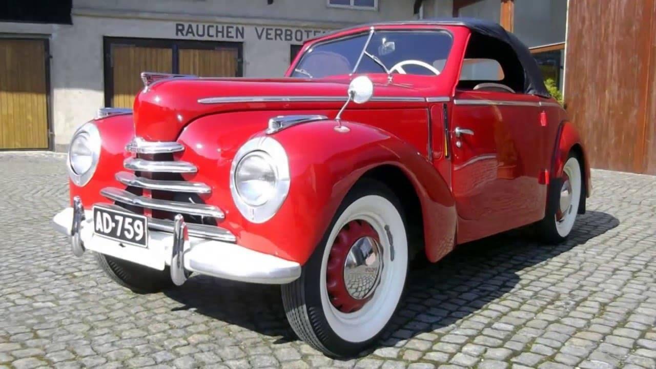 Skoda-1102-Roadster-1951