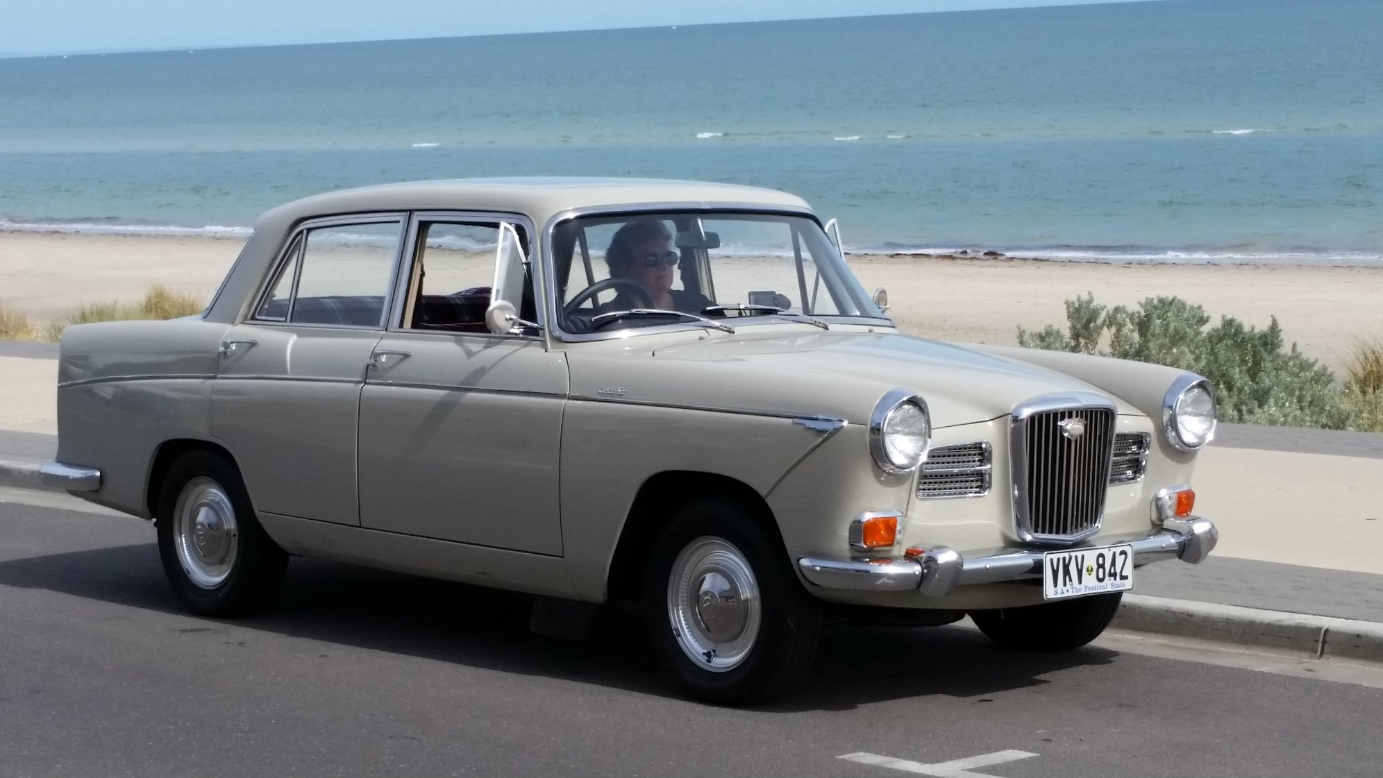 Wolseley-Mark-II-1965
