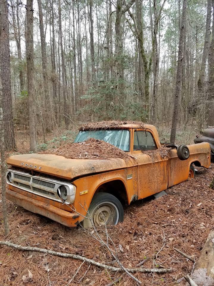 Dodge-Pick-Up