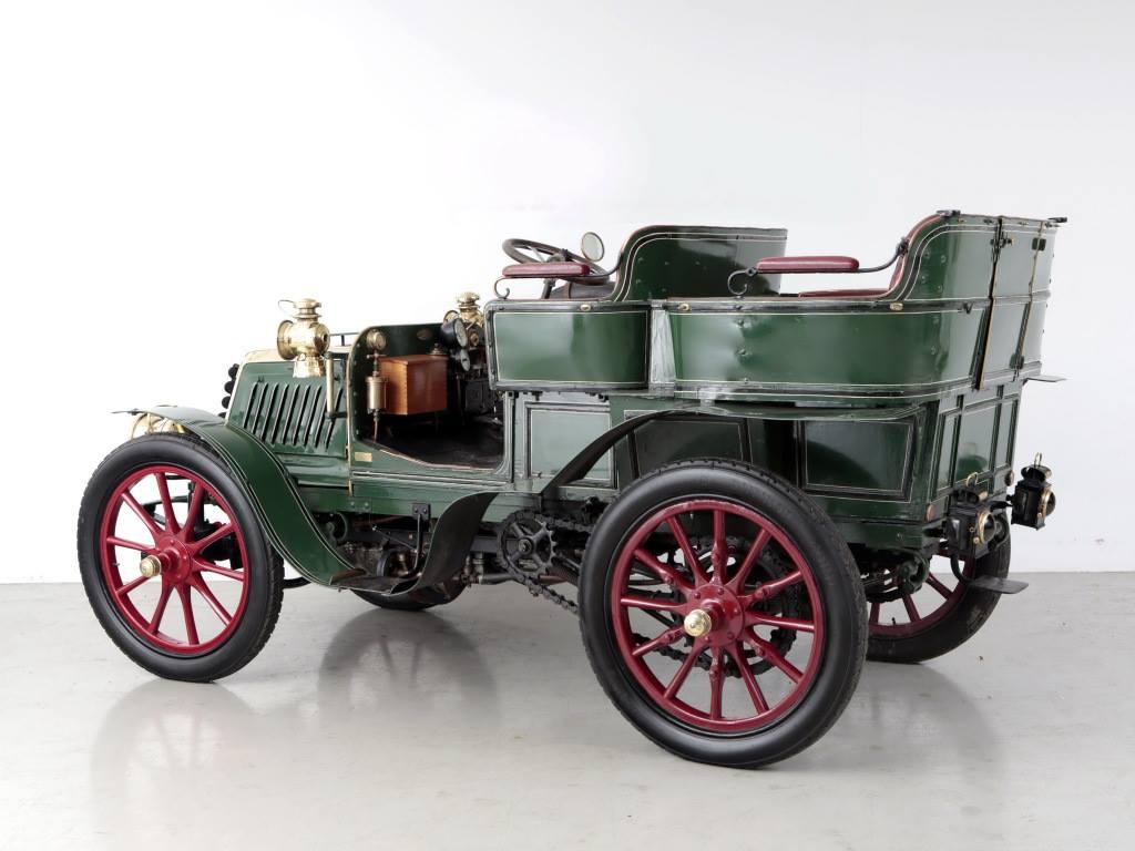 Panhard--Levassor-Type-B1--1902-3