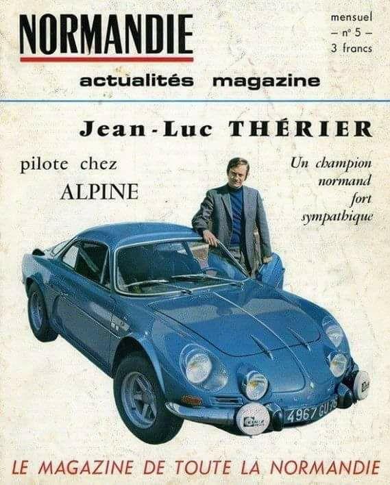 Renault-Alpine