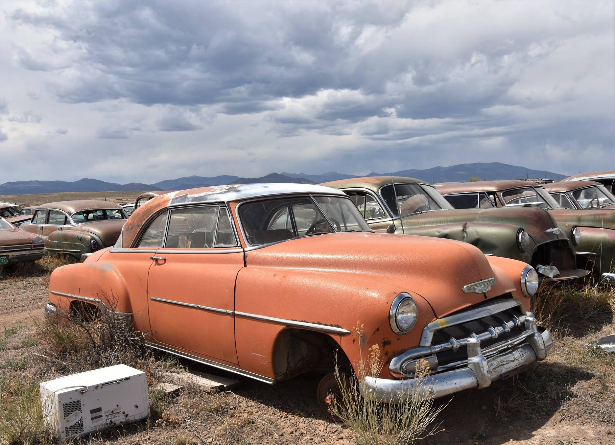 Chevy-1952