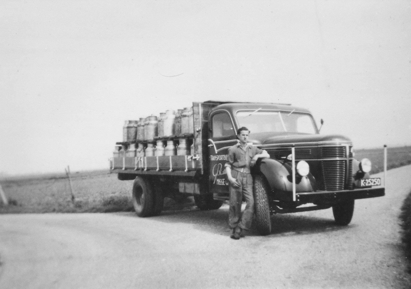 Volvo-Bosman-chauffeur