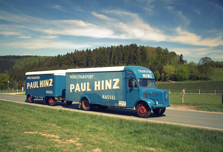 Henschel--Paul-Hinz-Kassel